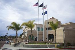 La Mesa Police Department
